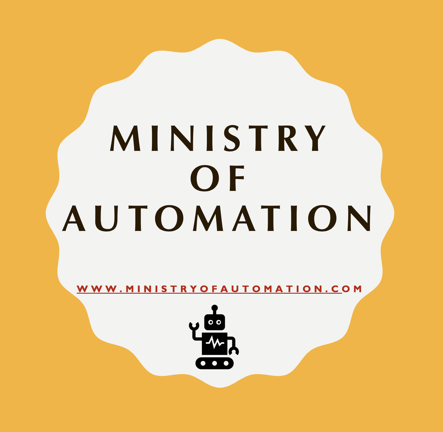Ministry of Automation